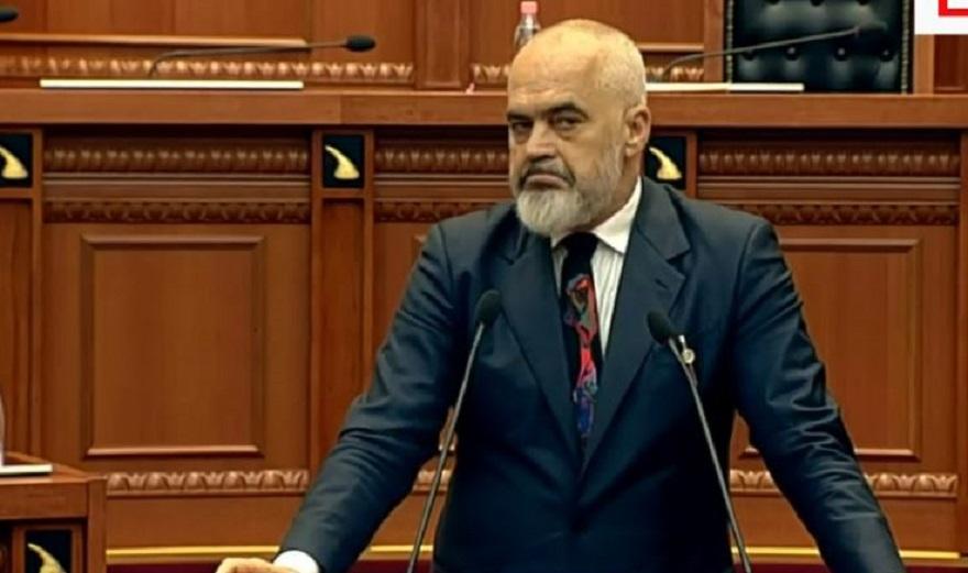 Marrëveshja e 5 qershorit në Kuvend, Rama: E votoj me mendje, jo me zemër! Do miratohet me shumicë të gjerë votash