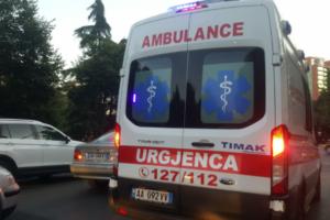 SHPËRTHIM I FUQISHËM në fabrikën e Kurum në Elbasan, 7 të plagosur në gjendje të rëndë!