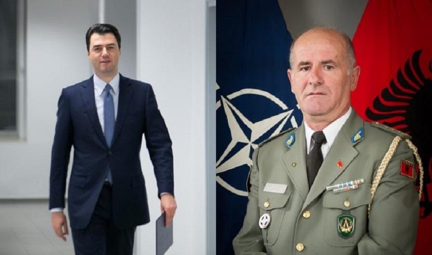 """""""Ministria e Mbrojtjes poshtëron rëndë gradat dhe karrierën ushtarake"""""""