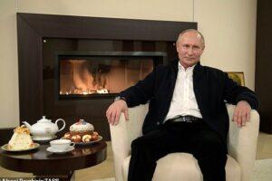 Vladimir Putin jep lajmin e bujshëm: Vaksina jonë është gati