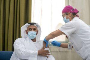 Emiratet e Bashkuara Arabe miratojnë vaksinën Covid-19