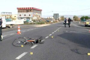 Aksident në Durrës, vdes 65-vjeçari i cili udhëtonte me biçikletë