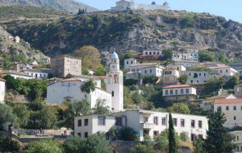 """Fshati Kaninë shpallet pasuri kulturore """"Qendër Historike"""""""