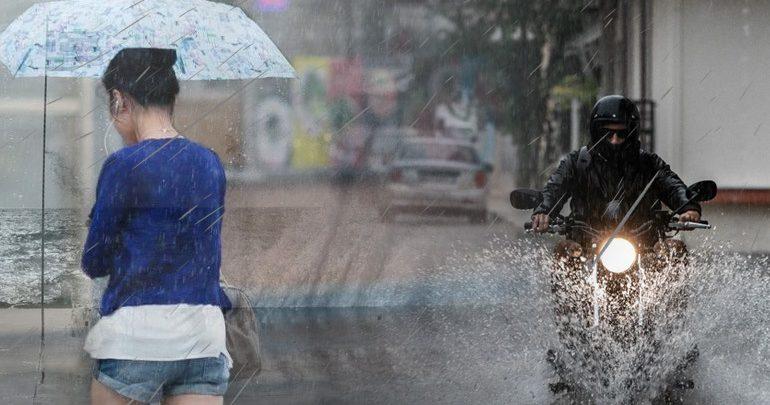 Mos e lini çadrën në shtëpi, rikthehen vranësirat dhe reshjet e shiut në vend