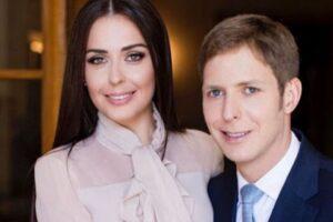 Princ Leka dhe Elia Zaharia bëhen prindër për herë të parë, zbulohet emri i vajzës