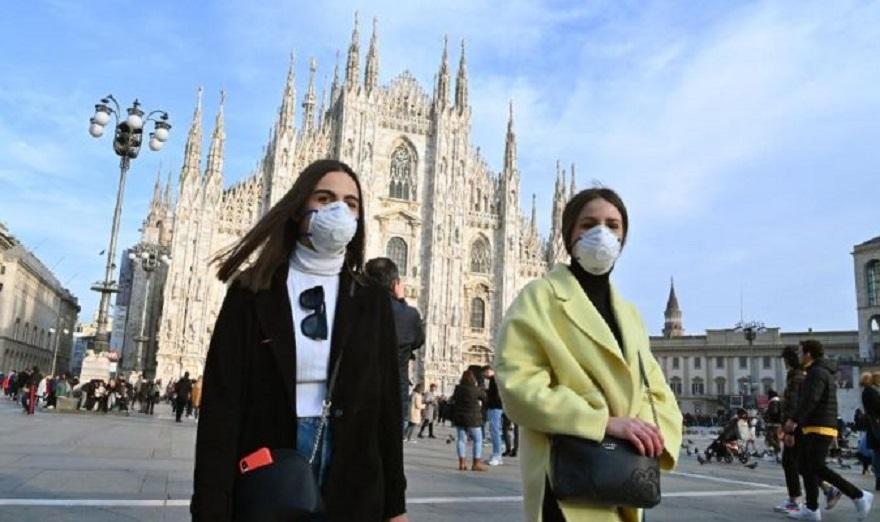 Apeli i 100 shkencëtarëve në Itali: Masa drastike në 2-3 ditët e ardhshme, për të shmangur fatalitetet