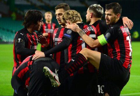 Tronditet Milani para ndeshjes me Romën, ylli i skuadrës dhe afrimi i verës pozitiv me Koronavirus