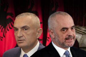 """Dil në përballje ose largohu!"""", Meta sfidon Ramën për debat: Kryeministri në detyrë mund të marrë dhe përforcime me vete"""