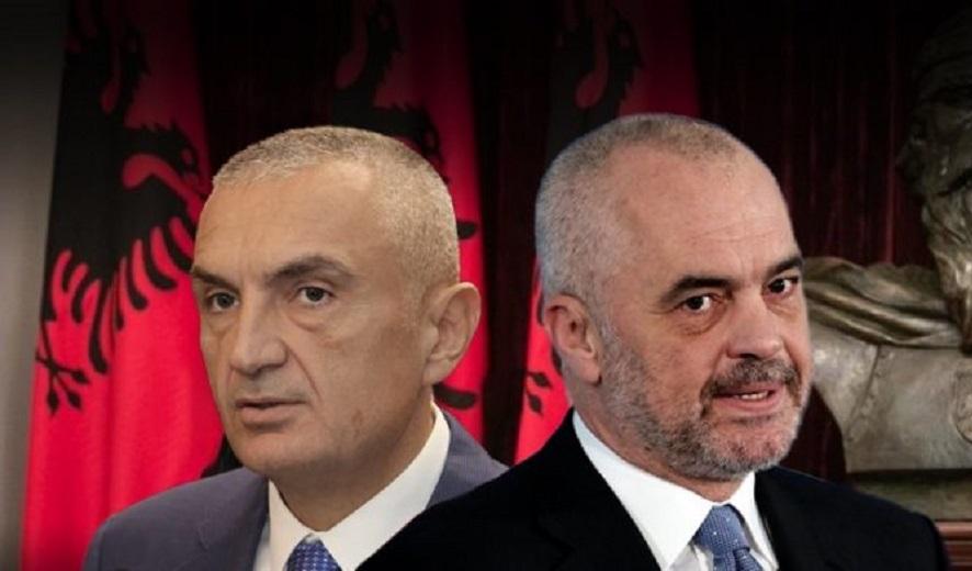 """Zyrtarë të PS të përfshirë në aferë miliona euroshe""""! Rama i kthehet po me akuza Metës: Ke paguar para të zeza …!"""