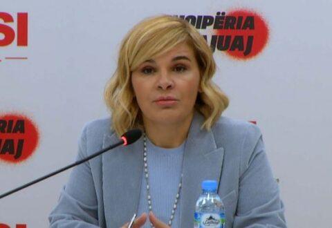 Kryemadhi: Me Kodin e ri Zgjedhor fitojmë 100 deputetë! Çfarë nuk negociojmë me PD-në dhe aleatët opozitarë