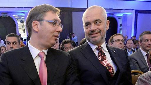 """""""Shiptarima"""", Rama shpërthen ndaj ministrit serb, llogari Vuçiçit: Uroj të jetë meme, përndryshe…"""
