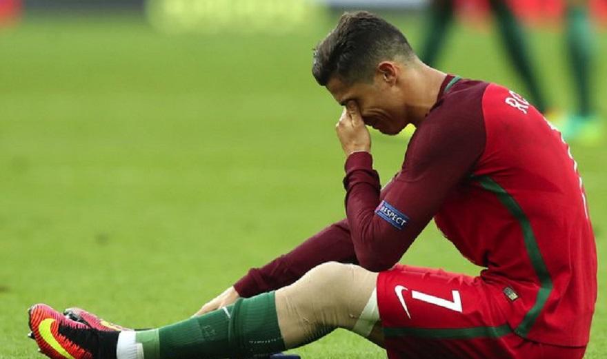 """""""E fundit për mua""""/ Cristiano Ronaldo njofton largimin dhe thyen zemrën e tifozëve"""