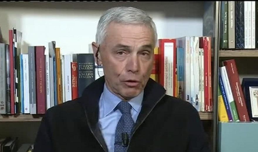 """""""Jepini fund histerisë"""", virologu i njohur italian: 95 % e të infektuarve me Covid janë asimptomatikë"""