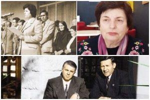 Nga marrëdhënia me Adil Çarçanin te Rama kryeministër, rrëfimi i fundit i ish-ministres së Enver Hoxhës, Themie Thomai: Pse dyshoj te vetëvrasja e Mehmet Shehut!