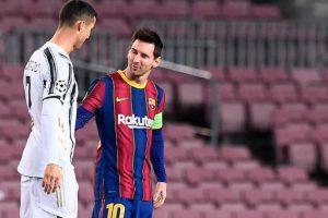 Ronaldo për Messin: Gjithmonë kemi kaluar mirë bashkë, nuk e shoh si rival