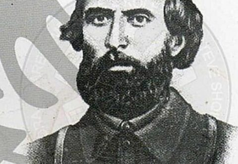 Në historinë shqiptare ai i përket racës së atyre që kanë qenë dhe të pushkës dhe të penës!