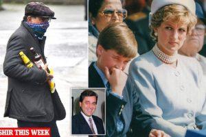 Ish-i dashuri i Lady Diana flet për herë të parë, zbulon detaje nga intervista që tronditi familjen mbretërore