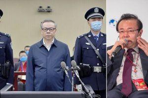 Ekzekutohet ish-zyrtari i lartë kinez/ 'Përvetësoi qindra milionë dollarë nga korrupsioni
