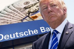 Pas gjykatave e Twitter-it, Trumpit ia kthen shpinën edhe Deutsche Bank