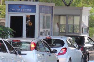 Greva e punonjësve grekë paralizon për 24 orë Kakavijën