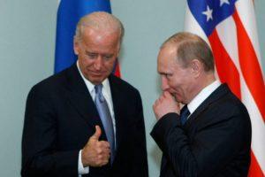 """""""Ju s'keni shpirt, do paguani""""! Thellohet tensioni Rusi-SHBA, Moska tërheq ambasadorin pas deklaratave të Presidentit Biden"""