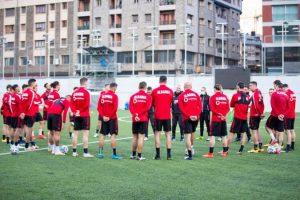 Asnjë dilemë në formacion, Edy Reja përzgjedh titullarët, tre pikët detyrim ndaj Andorra