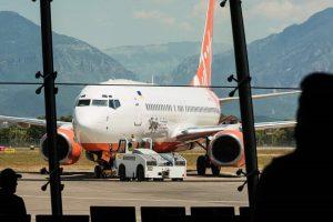 Greva e 'Albcontrol', pezullohen fluturimet në Rinas! Deri nesër nuk ka ulje-ngritje avionësh, kullat janë pa kontrollorë