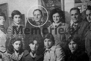 """""""Si u arrestua tifozi shkodran kur porositi portretin e Rumeniges dhe ia dhuroi ekipit të Gjermanisë në '81-shin""""/ Dëshmia e rrallë e mjeshtrit të punimeve me kashtë"""
