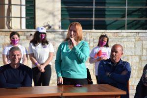 Gjiknuri, Denaj dhe Ramaj miting përmbyllës të fushatës në Konispol/ Skuadra e PS është ekipi më përfaqësues për Qarkun e Vlorës