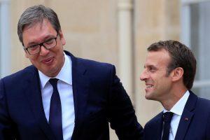 ANALIZA/ Propozimi skandaloz i Francës: Kosova të heqë dorë nga Veriu në këmbim të njohjes nga Greqia