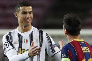 Ideja e 'çmendur' e Laporta, sakrifikon dy yjet e ekipit për të afruar Ronaldon në 'Camp Nou'