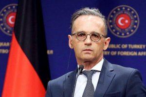 Ministri gjerman, Maas: Negociatat me Shqipërinë dhe Maqedoninë e Veriut do të hapen brenda këtij viti