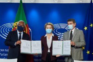 BE nënshkruan rregulloren për certifikatën dixhitale Covid: Duam të kthehet Evropa pa pengesa