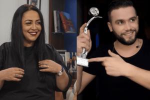 """""""Sylesha"""" plas sherri mes Flori Mumajesit dhe Kozeta Kurtit: Eskorta në Dubai që merren me muzikë"""