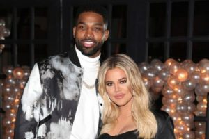 Tradhtia është sërish shkaku? Khloe Kardashian dhe Tristan Thompson i japin fund lidhjes