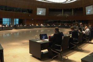 Konferenca e parë ndërqeveritare/ Në Luksemburg diskutohen negociatat për Shqipërinë e Maqedoninë e Veriut