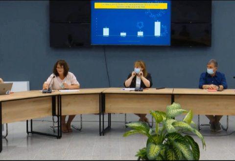 Komiteti i Ekspertëve: Varianti Delta i COVID në 10 qytete, 6 prej rasteve të vaksinuar me 2 doza jashtë shtetit!