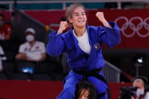 Kosova vijon shkëlqimin në Lojërat Olimpike të Tokios / Pas Distria Krasniqit, Nora Gjakova siguron një tjetër medalje ari
