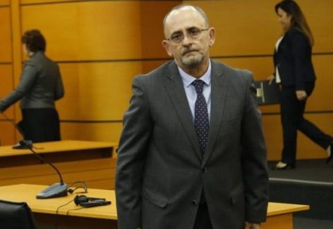 Kaloi mes lotësh Vetingun, Artur Kalaja emërohet anëtar i Gjykatës së Lartë