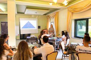 Platforma e Parë Ndërpartiake për Lidershipin në Vlorë – organizuar nga Fondacioni Westminster për Demokraci në Shqipëri