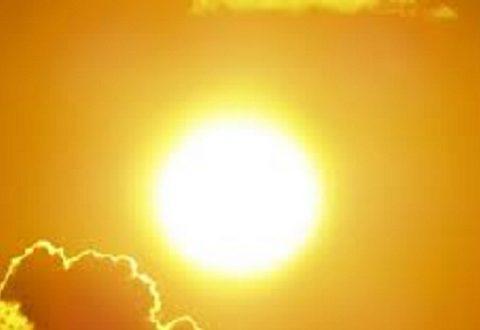 Diell i nxehtë dhe temperatura deri në 39 gradë, njihuni me parashikimin e motit