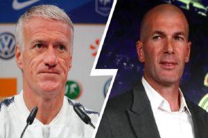 """Merr fund pritja, Zidane zëvendëson Deschamps, gati konfirmimi në krye """"të gjelave të Francës """""""
