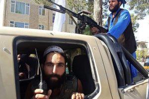 """""""Reuters"""": Talebanët po hyjnë nga të gjitha anët në Kabul. Kryeqyteti afgan po bie në duart e militantëve. Zhvendoset stafi i BE-së"""