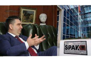 ARMANDO SUBASHI, kryebashkiaku nën akuzë nga KLSH: mbi 15 milionë euro abuzim me fondet publike, dosja gati për SPAK.
