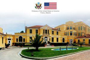 SHBA përshëndet vendimin e Lulzim Bashës: Meriton respekt! PD tregoi se ka kurajon të ndahet nga e shkuara, për të qeverisur Shqipërinë