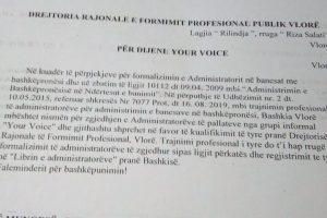 Kursi i kualifikimit profesional, kusht i rëndësishëm dhe i domosdoshëm nga ana ligjore për regjistrimin e administratorëve nga pushteti vendor