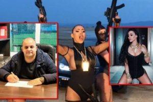 Lirohet nga qelia e paraburgimit këngëtarja Fjolla Morina, Gjykata refuzoi kërkesën për ekstradimin e saj
