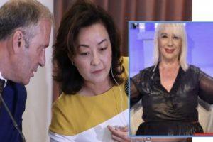 Çfarë e shqetëson kaq shumë ambasadoren Kim që ngeli në dyert e SPAK?