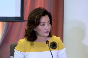 """Betimi i qeverisë së re/ """"Mandati i tretë historik"""", ambasadorja Kim: SHBA mezi pret të punojë intensivisht me Shqipërinë për të forcuar demokracinë"""