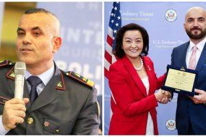 Emërohet drejtori i ri i Policisë së Shtetit, kush e zëvendëson Ardi Veliun